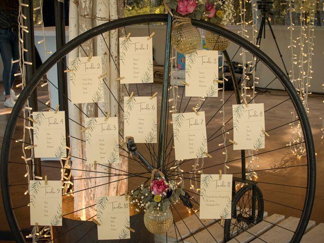 La boda de Sergi y Anna en Pontos, Girona 15