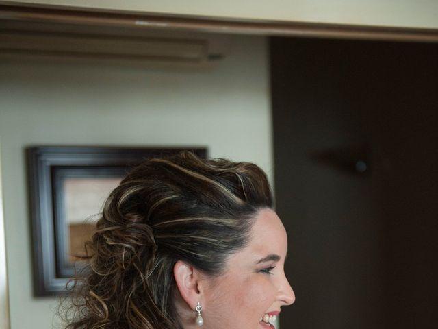 La boda de Nieves y Jose María  en Valencia, Valencia 8