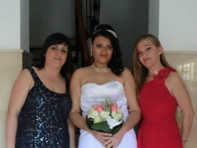 La boda de Miguel y Inma en Alacant/alicante, Alicante 1