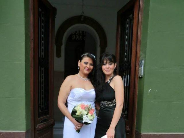 La boda de Miguel y Inma en Alacant/alicante, Alicante 2