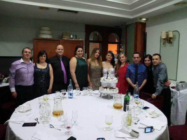 La boda de Miguel y Inma en Alacant/alicante, Alicante 5