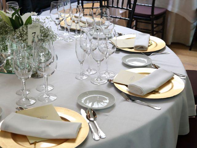 La boda de David  y Helena  en Boadilla Del Monte, Madrid 20