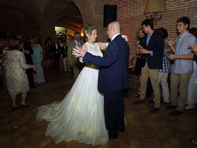 La boda de David  y Helena  en Boadilla Del Monte, Madrid 24