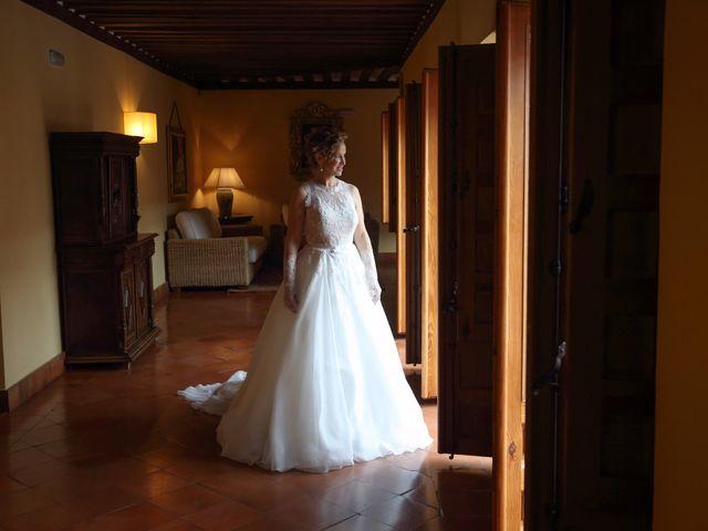 La boda de David  y Helena  en Boadilla Del Monte, Madrid 27