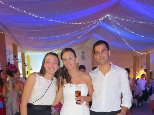 La boda de Ventura y Sara en Vera, Almería 4