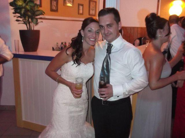 La boda de Ventura y Sara en Vera, Almería 6
