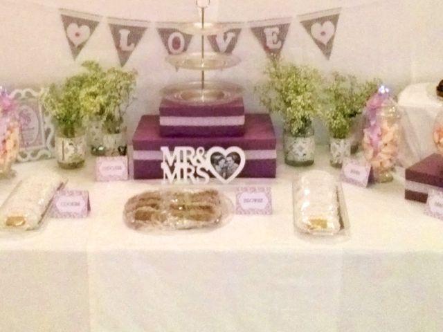 La boda de Ventura y Sara en Vera, Almería 8