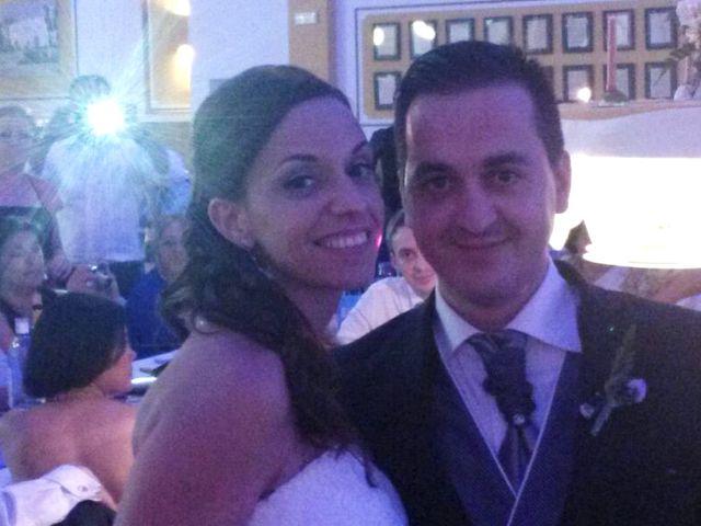 La boda de Ventura y Sara en Vera, Almería 12