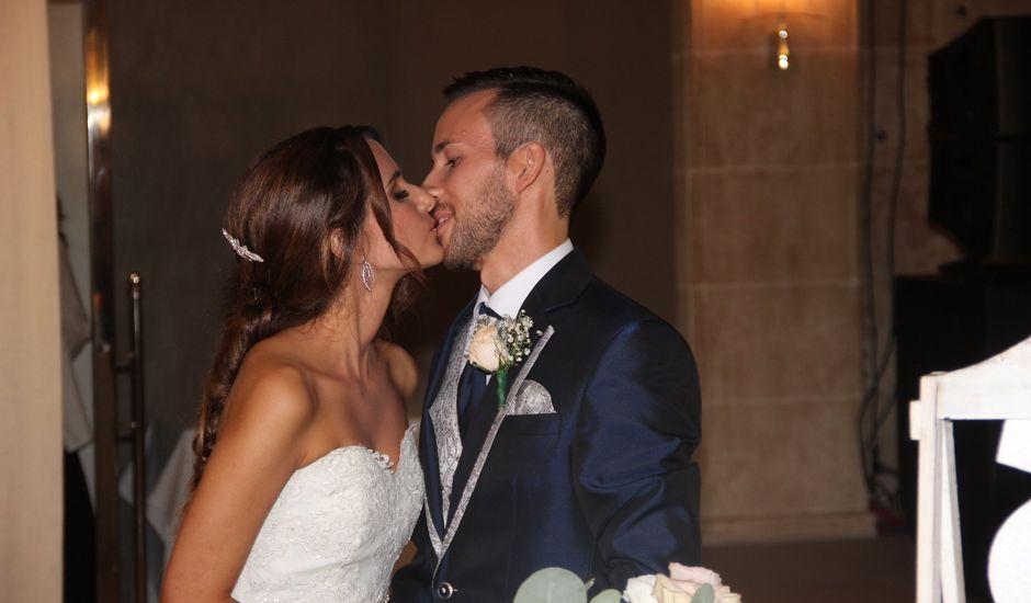 La boda de Juanvi y Sandra en Xàbia/jávea, Alicante