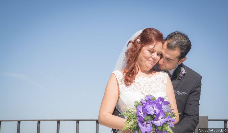 La boda de Rafa y Mariela en Villanueva Del Duque, Córdoba