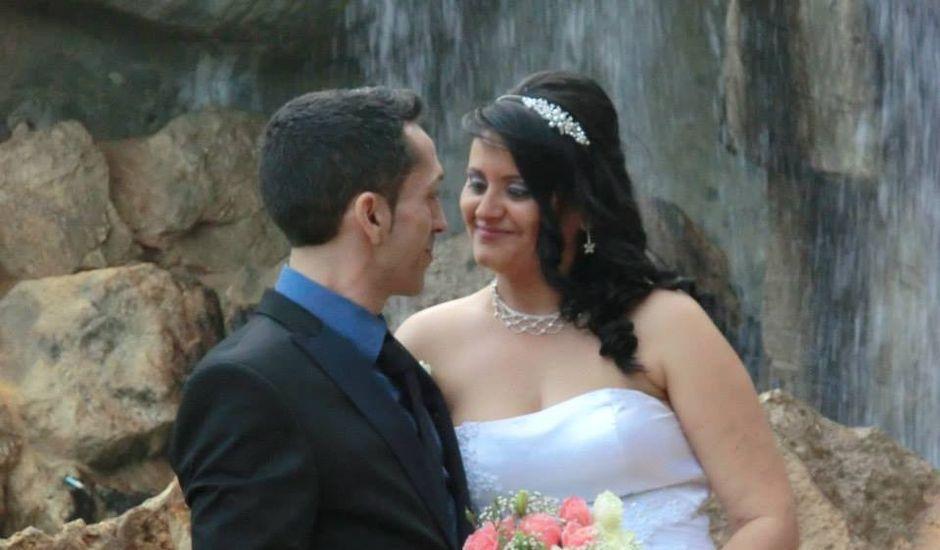 La boda de Miguel y Inma en Alacant/alicante, Alicante
