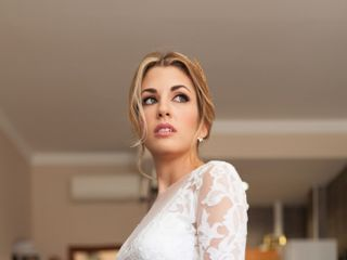 La boda de Belén y Alonso 1