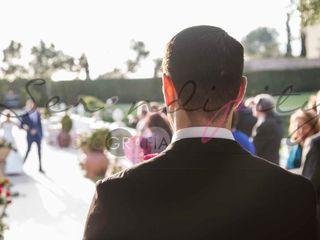 La boda de Silvia y Carlos 2