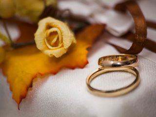 La boda de Marimar y Carlos 1