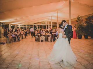 La boda de Montse y Gerard