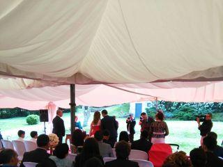 La boda de Lore y Isma 3