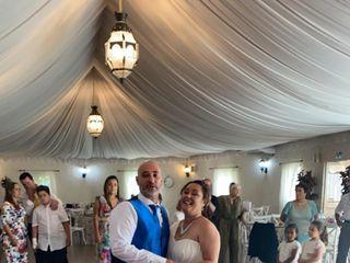 La boda de Antonio y Loli 2