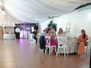 La boda de Antonio y Loli 3