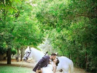 La boda de Aida y Sergi 1