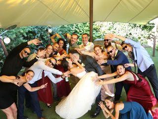 La boda de Aida y Sergi