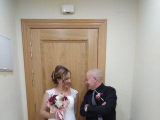 La boda de Sheyla y Jose 2