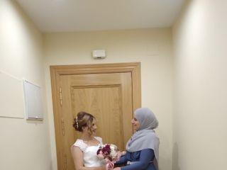 La boda de Sheyla y Jose 3