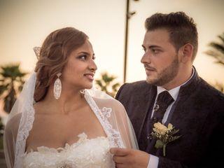 La boda de Ana María y Juanjo