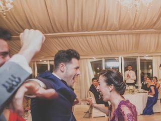 La boda de Saray y Felipe