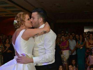 La boda de Laura y Francisco jose 2