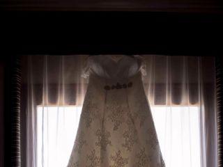 La boda de Cristina y Esteban 3