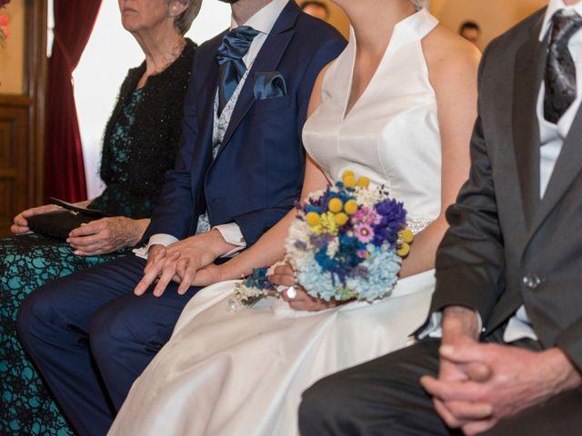 La boda de Iñaki y Tamara en Getxo, Vizcaya 18