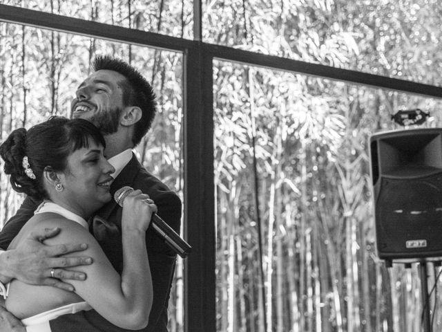 La boda de Iñaki y Tamara en Getxo, Vizcaya 40