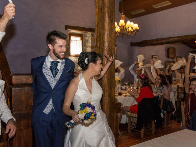 La boda de Iñaki y Tamara en Getxo, Vizcaya 46
