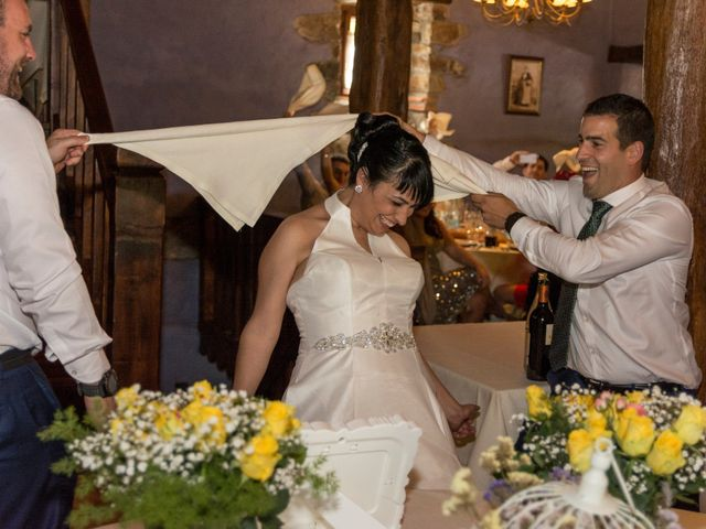La boda de Iñaki y Tamara en Getxo, Vizcaya 47