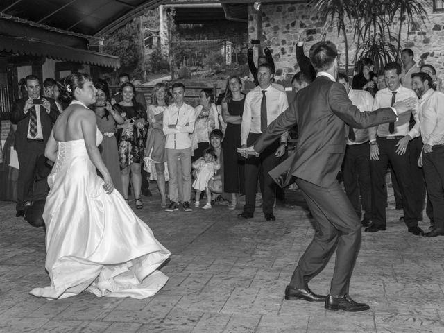 La boda de Iñaki y Tamara en Getxo, Vizcaya 53