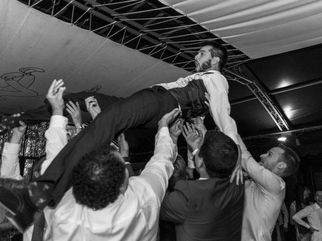 La boda de Iñaki y Tamara en Getxo, Vizcaya 55