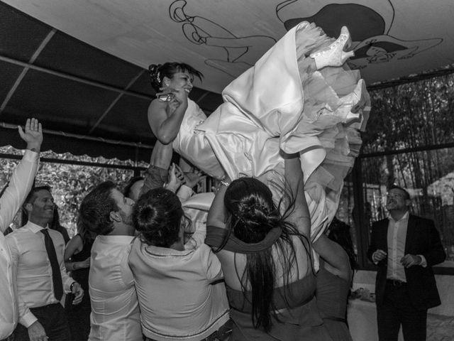 La boda de Iñaki y Tamara en Getxo, Vizcaya 56
