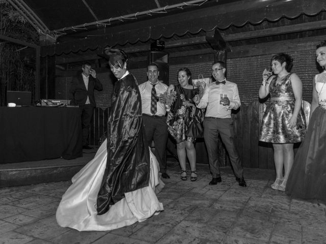 La boda de Iñaki y Tamara en Getxo, Vizcaya 57