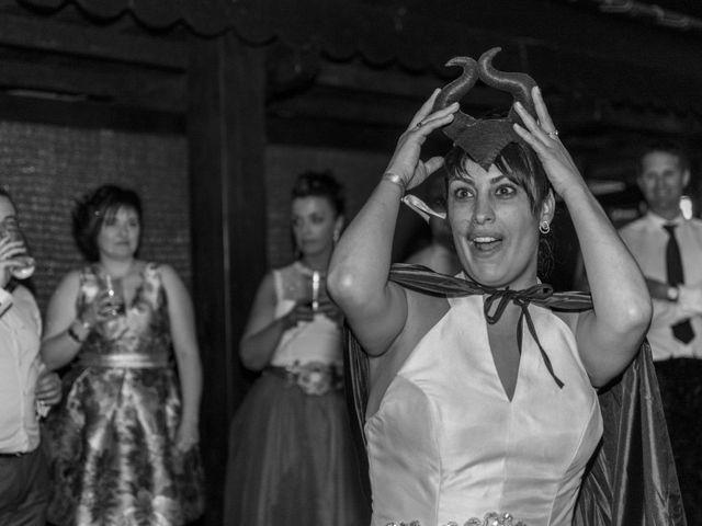 La boda de Iñaki y Tamara en Getxo, Vizcaya 58