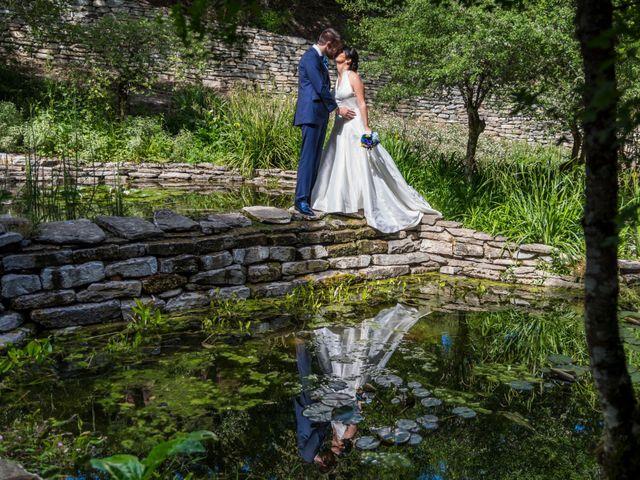 La boda de Iñaki y Tamara en Getxo, Vizcaya 60