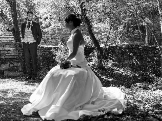 La boda de Iñaki y Tamara en Getxo, Vizcaya 64
