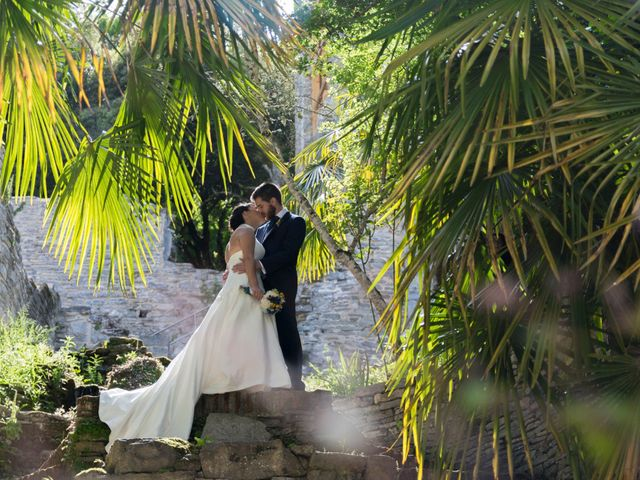La boda de Iñaki y Tamara en Getxo, Vizcaya 66
