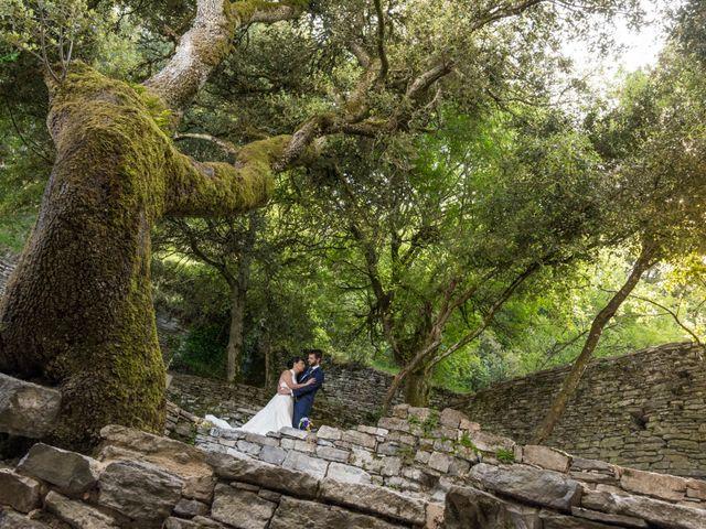 La boda de Iñaki y Tamara en Getxo, Vizcaya 67