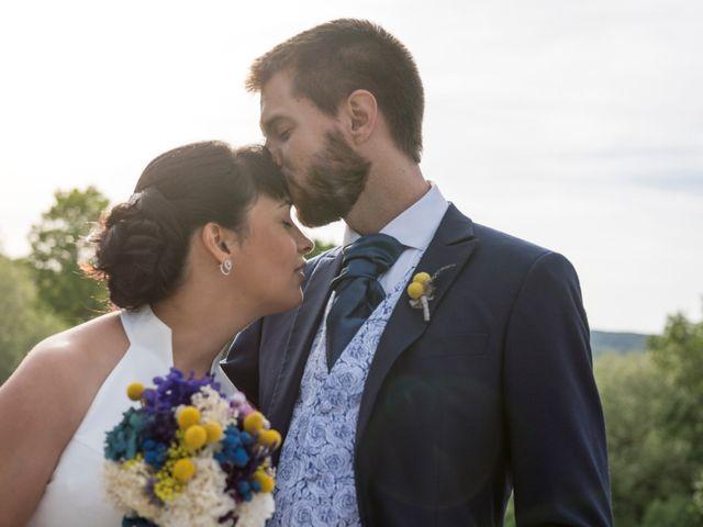 La boda de Iñaki y Tamara en Getxo, Vizcaya 70