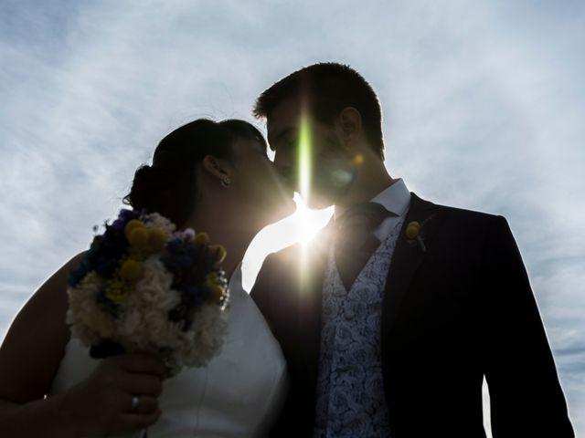La boda de Iñaki y Tamara en Getxo, Vizcaya 71