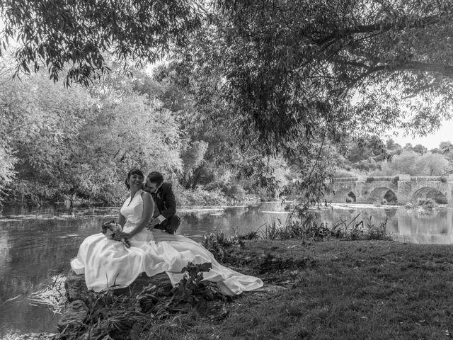 La boda de Iñaki y Tamara en Getxo, Vizcaya 72