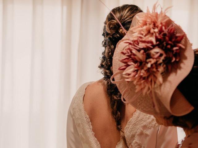 La boda de Julio y Cecilia en Villarrubia De Los Ojos, Ciudad Real 21
