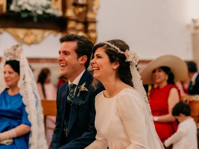 La boda de Julio y Cecilia en Villarrubia De Los Ojos, Ciudad Real 83