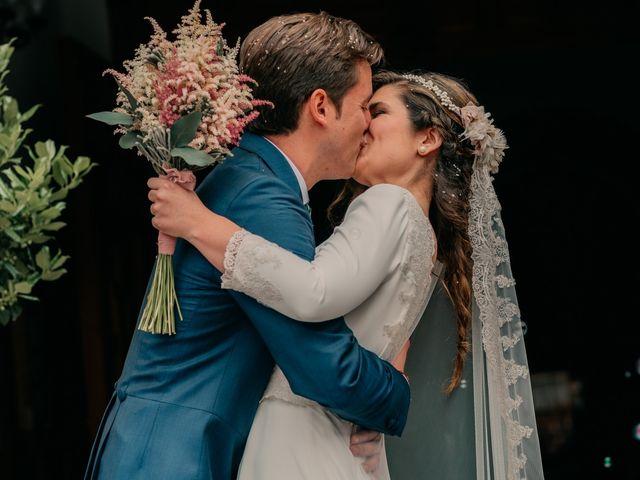 La boda de Julio y Cecilia en Villarrubia De Los Ojos, Ciudad Real 88