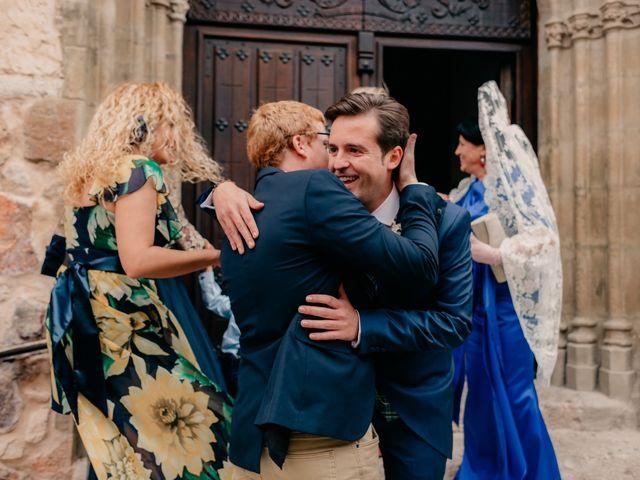 La boda de Julio y Cecilia en Villarrubia De Los Ojos, Ciudad Real 95